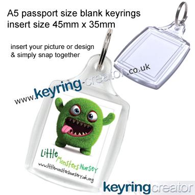 A5-blank-keyrings-insert-size-35mmx45mm-blank-keyrings-plastic-keyrings
